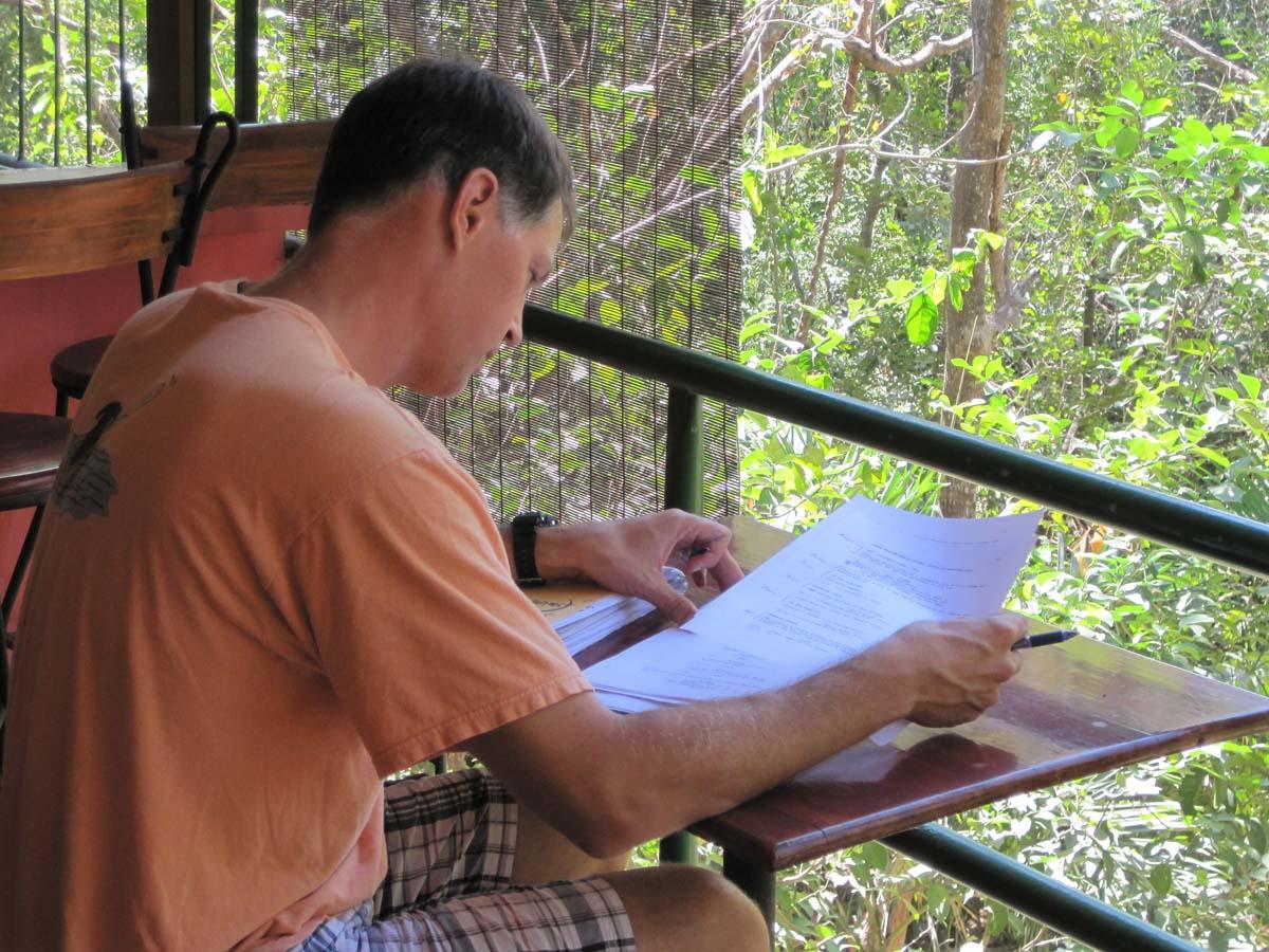 Costa Rica 2010 Writers 2